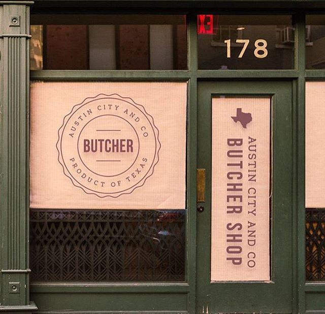 Sup, Texas . . . . #texas #typography #logodesinger #logo #branding #brandidentity #butcher #adventure #style #designer #storefront
