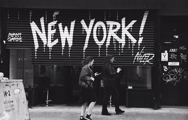 🗽 . . . . . . . . #loved #modern #girl #marketing #design #graphicdesign #socialmedia #typography #outdoors #style #fashion #explore #friday #deusexmachina #caferacer #motorbike #motorcycle #bobber #style #fashion #mensfashion #newyork #newyorkcity #nyc #chryslerbuilding
