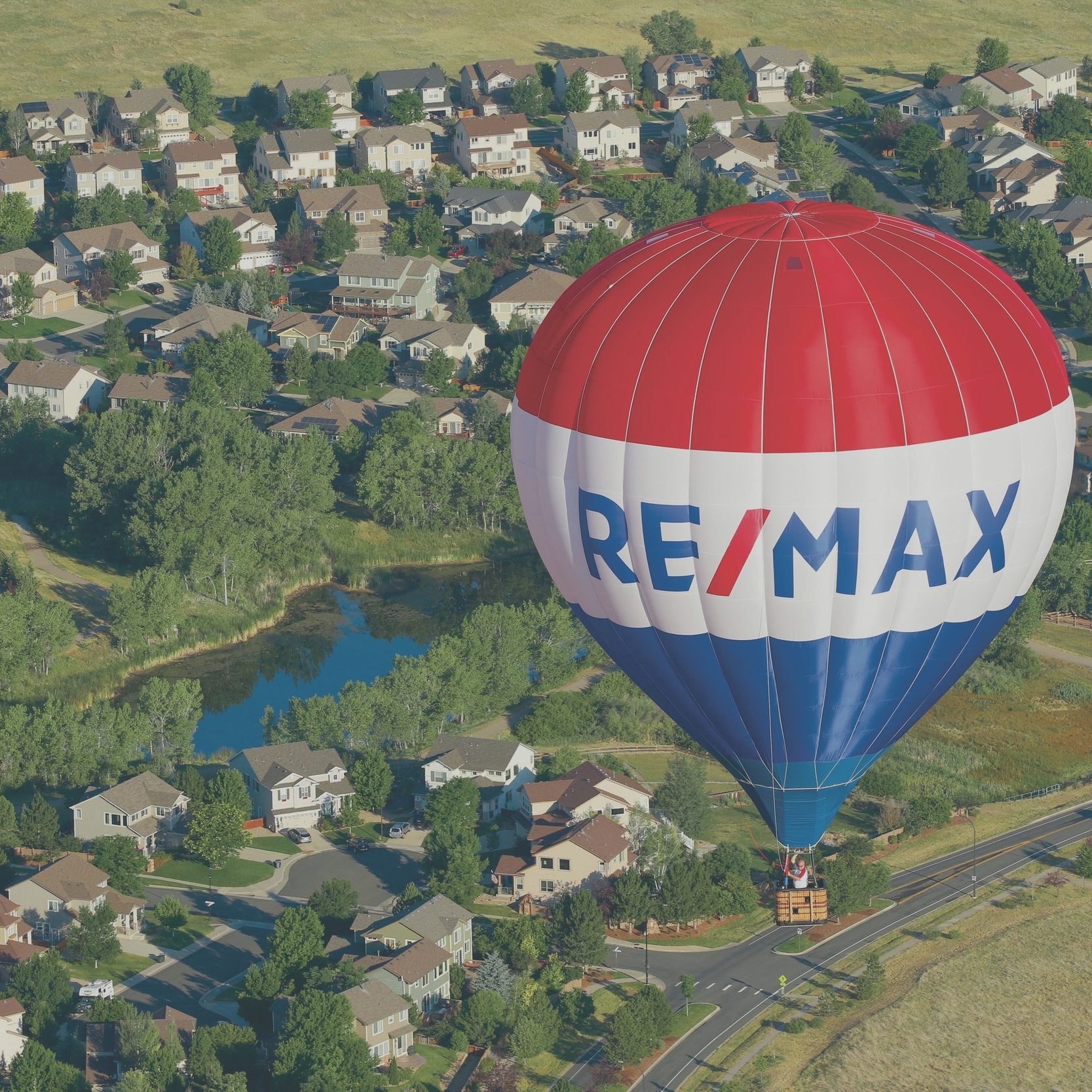 Why RE/MAX? -