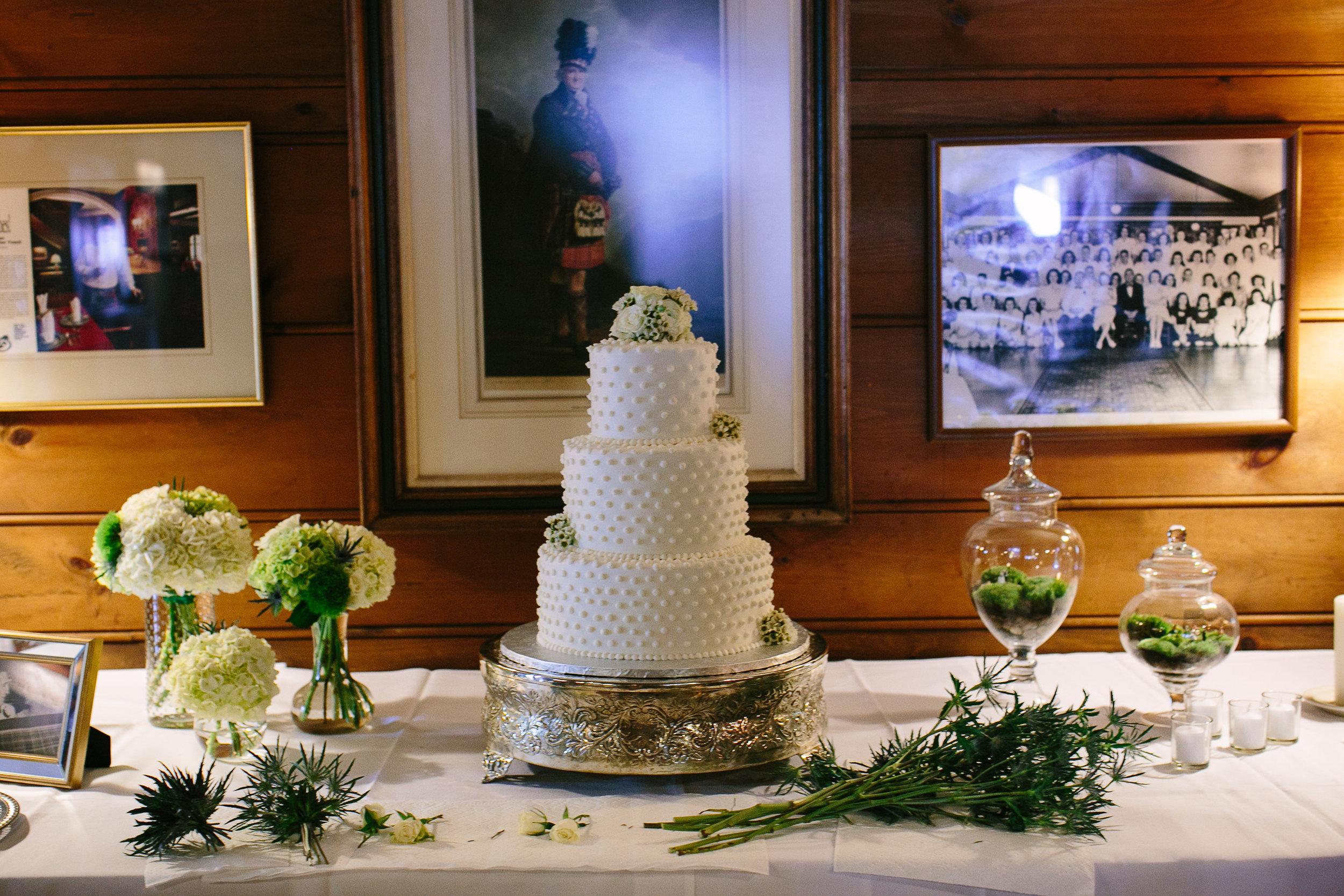 Wedding venue in Cazenovia, NY