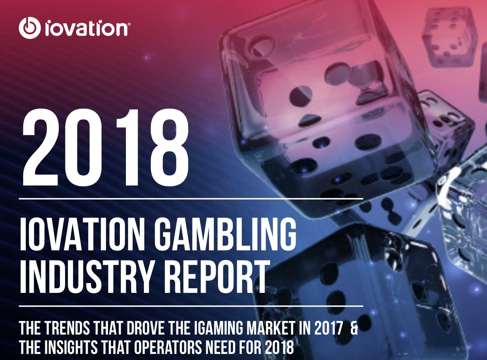 iovation - INDUSTRY REPORT