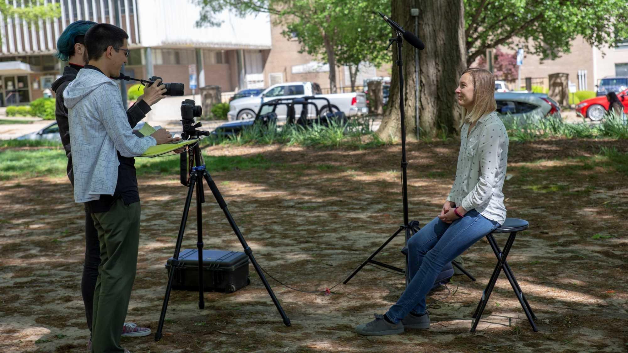 Rachel Kosbab Interview