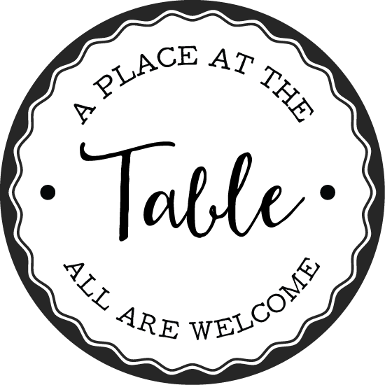 Copy of Our Partner - A Place at the Table