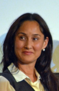 The 2014 George R. Stibitz Computer & Communications Pioneer Award     Cynthia Breazeal    For Seminal Contributions to the Development of Social Robotics and Human Robot Interactions