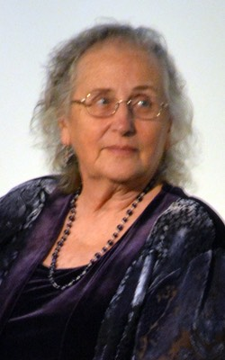 The 2014 Edward O. Wilson Biodiversity Technology Pioneer Award     Dorothy Hinshaw Patent    For Exemplary Advocation of Biodiversity Through the Authorship of Children's Science Literature