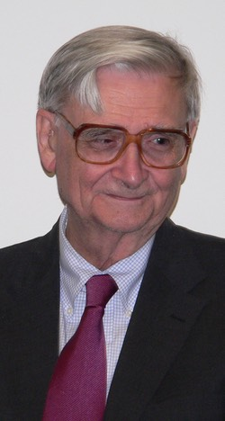 The 2006 George R. Stibitz Computer & Communications Pioneer Award     Edward O. Wilson    For Pioneering the Electronic Encyclopedia of Life