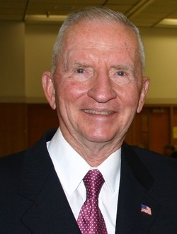 The 2005 George R. Stibitz Computer & Communications Pioneer Award     Ross Perot    For Pioneering the Data Processing Industryand the Founding of EDS
