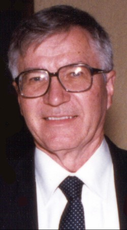 The 1997 George R. Stibitz Computer & Communications Pioneer Award     Jerry Merryman    For Co-Inventing the Hand-held Calculator