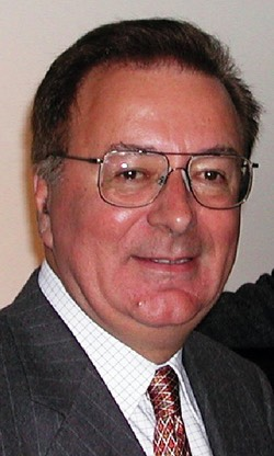 The 1997 George R. Stibitz Computer & Communications Pioneer Award     Federico Faggin    For Co-Inventing The Microprocessor