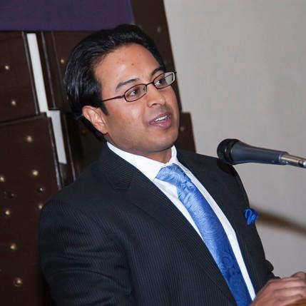 Amaresh Kollipara