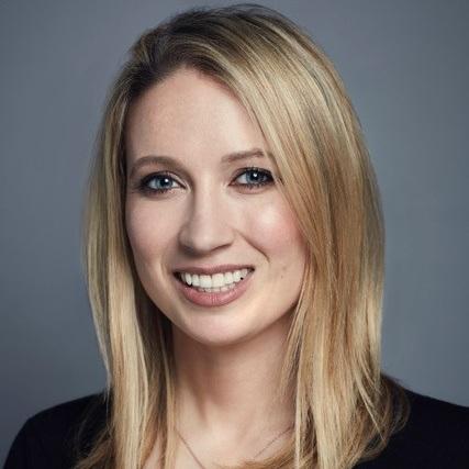 Sarah Cruddas - Board Member