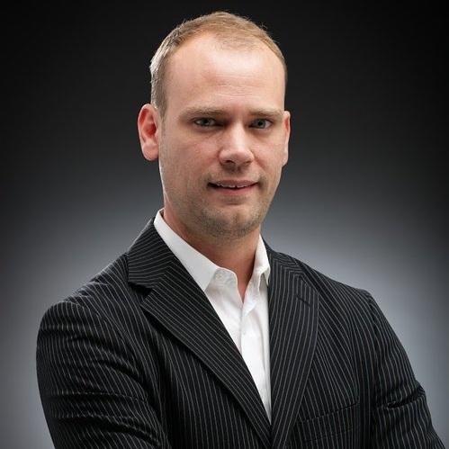 Lars Dyrurd - Founding Member