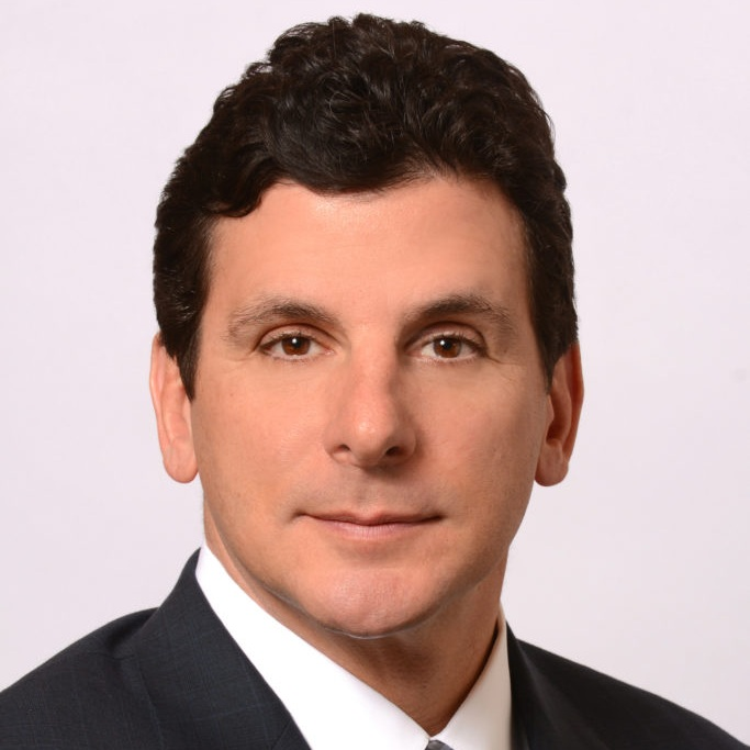 Eric Weiner - Founding Member