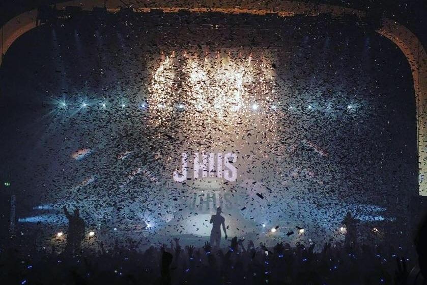 J HUS -