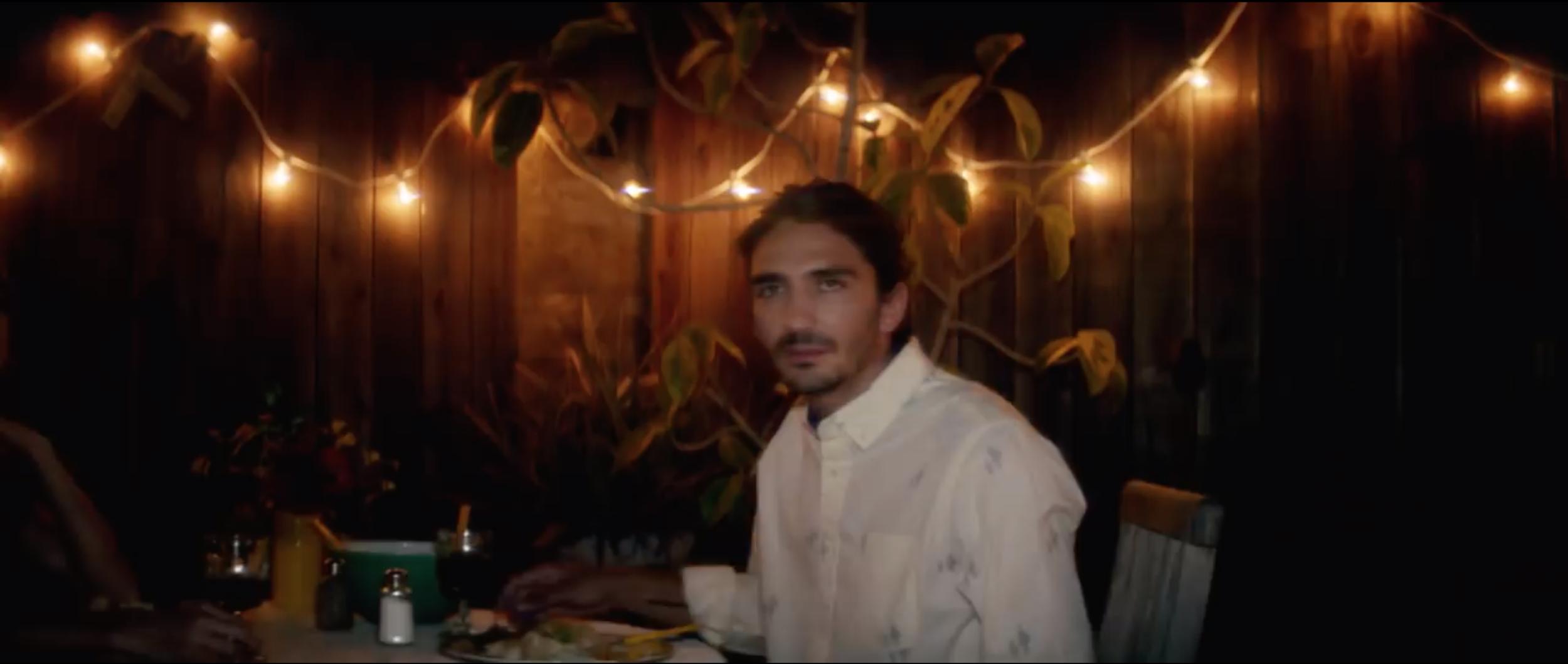 Still From Kesha HYMN Music Video