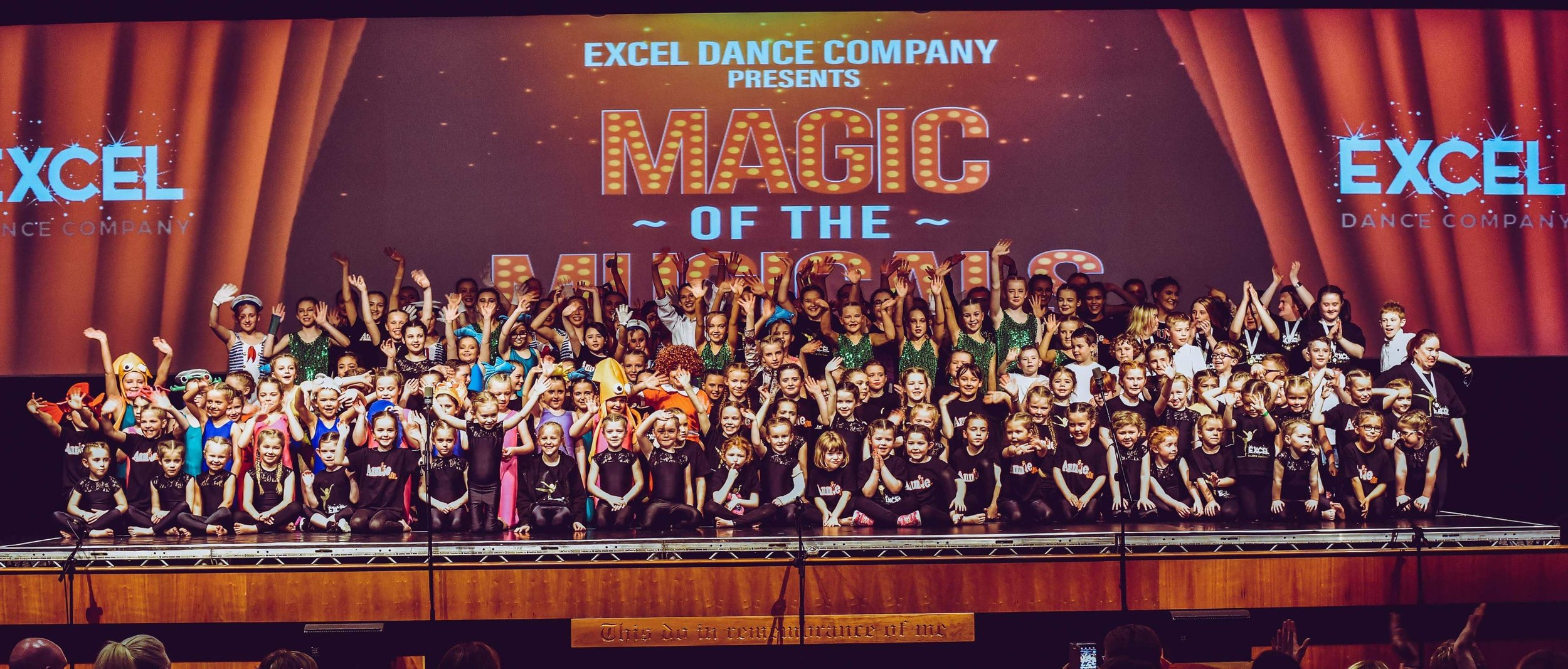 Excel Dance Co NI