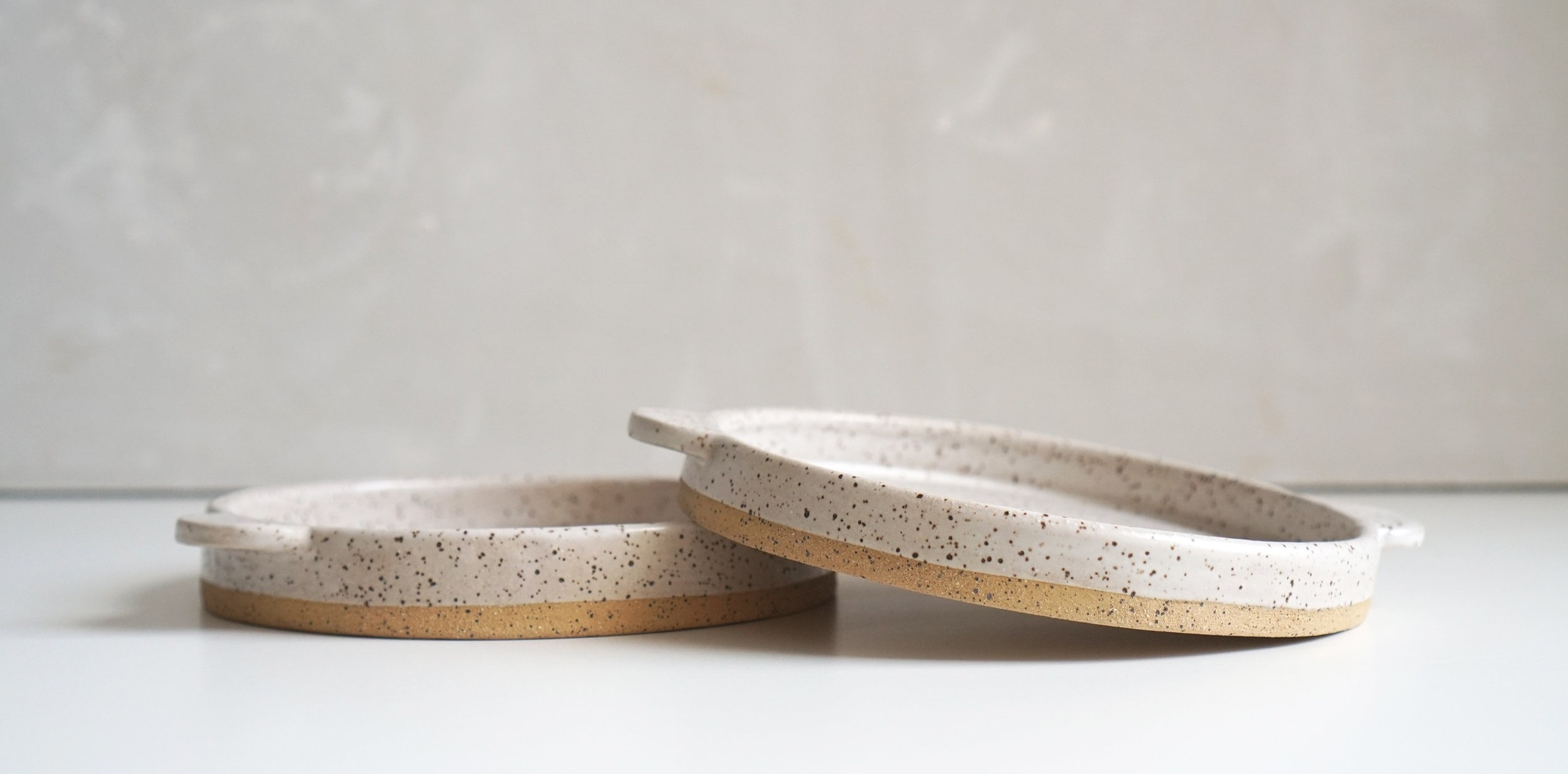 Botanically inspired | made by the sea - modern ceramics