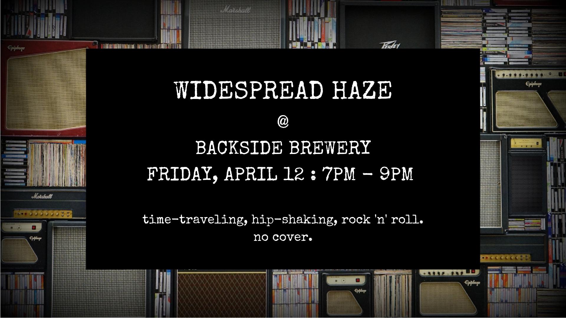 WIDESPREAD HAZE_backside brewery.jpg