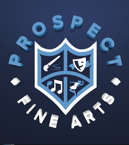 Become a Supporter - Prospect High School has an Endowment that helps support all of our Fine Arts Programs. Contact Fine Arts Coordinator, Jeremy Morton (jeremy.morton@d214.org) if you are interested in making a donation and helping our students.