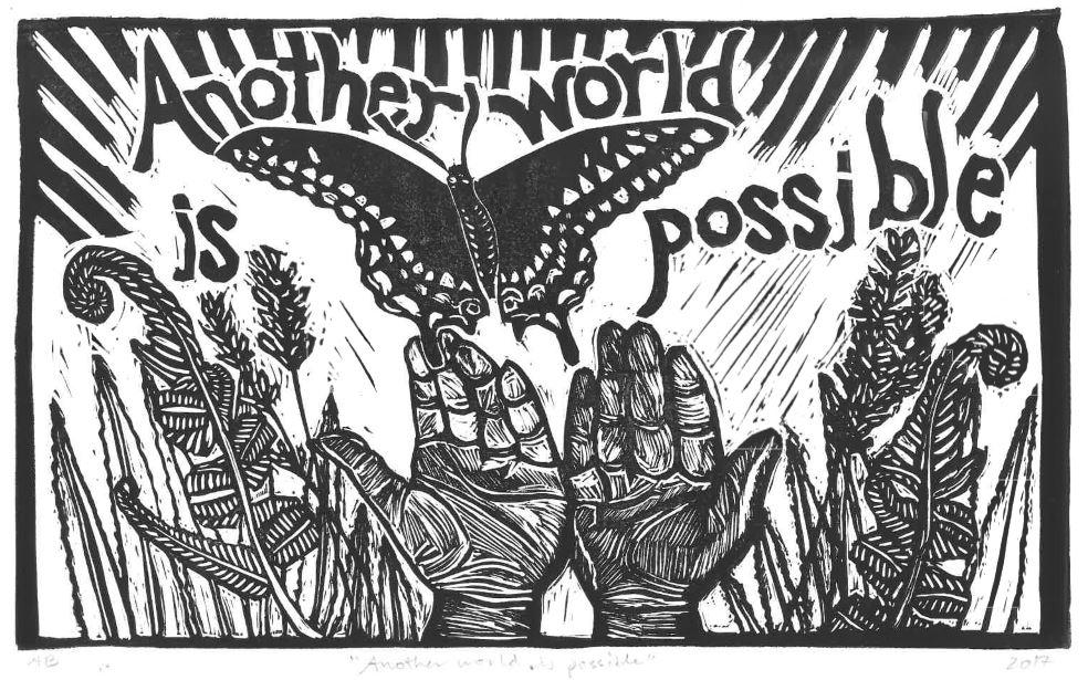 print by Annie Banks