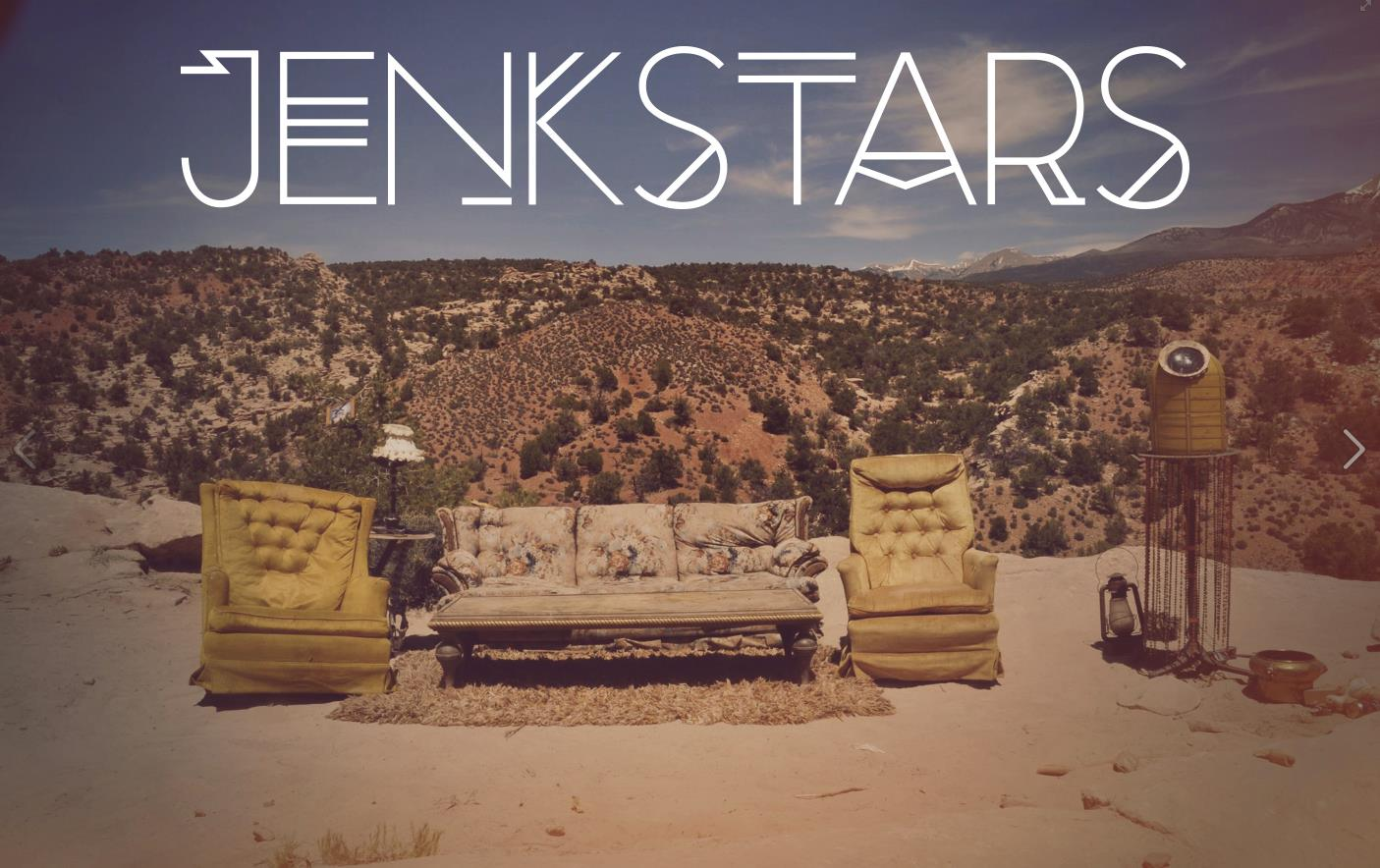 Home of buildingman - The Jenkstar Ranch is a 40 acre parcel nestled in the desert near the banks of the Green River