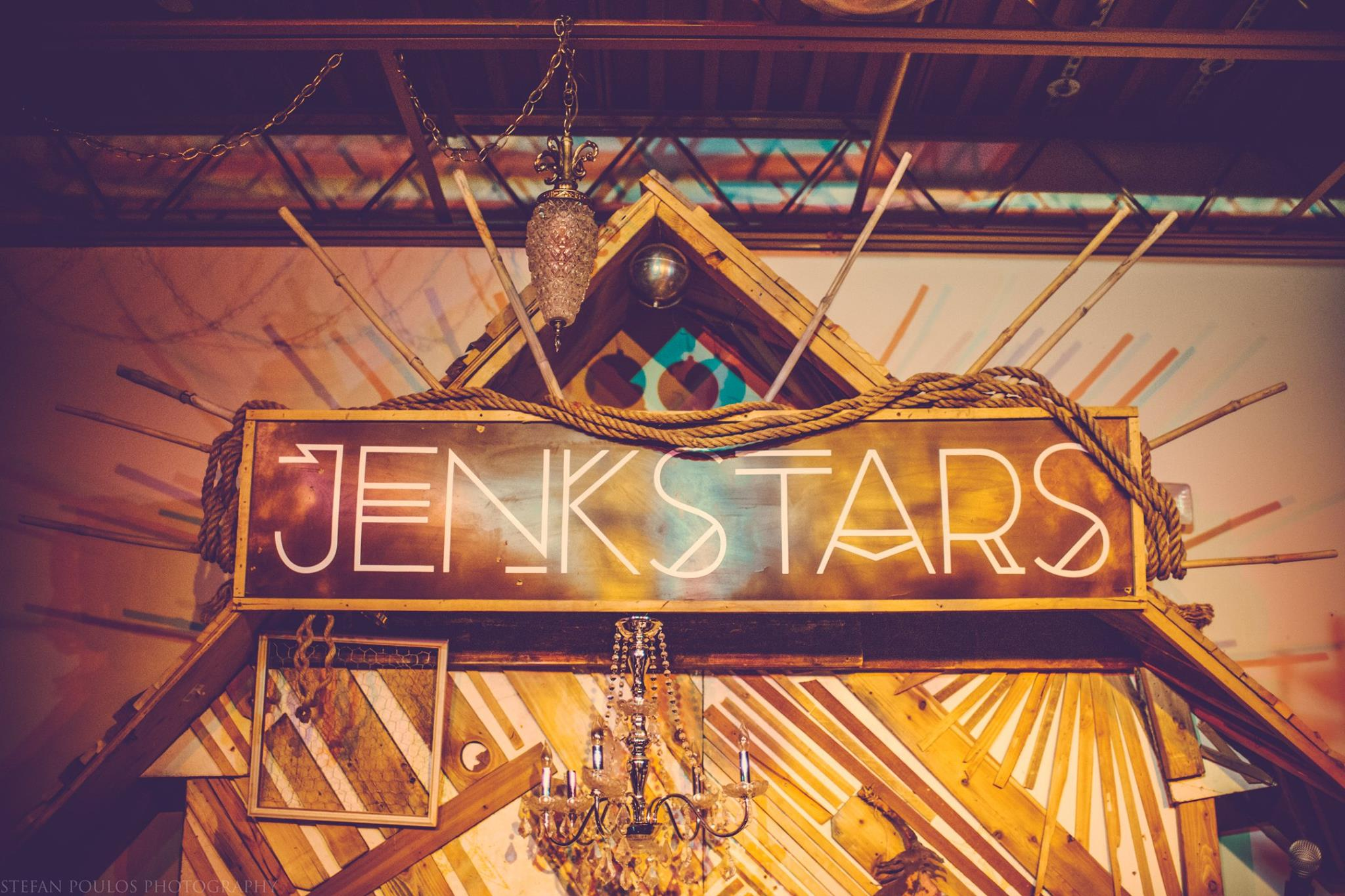 Talent Show - We are all JenkStars, come and show us what you've got.
