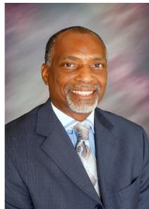 Bishop-Elect Tony M. Fisher, Sr.