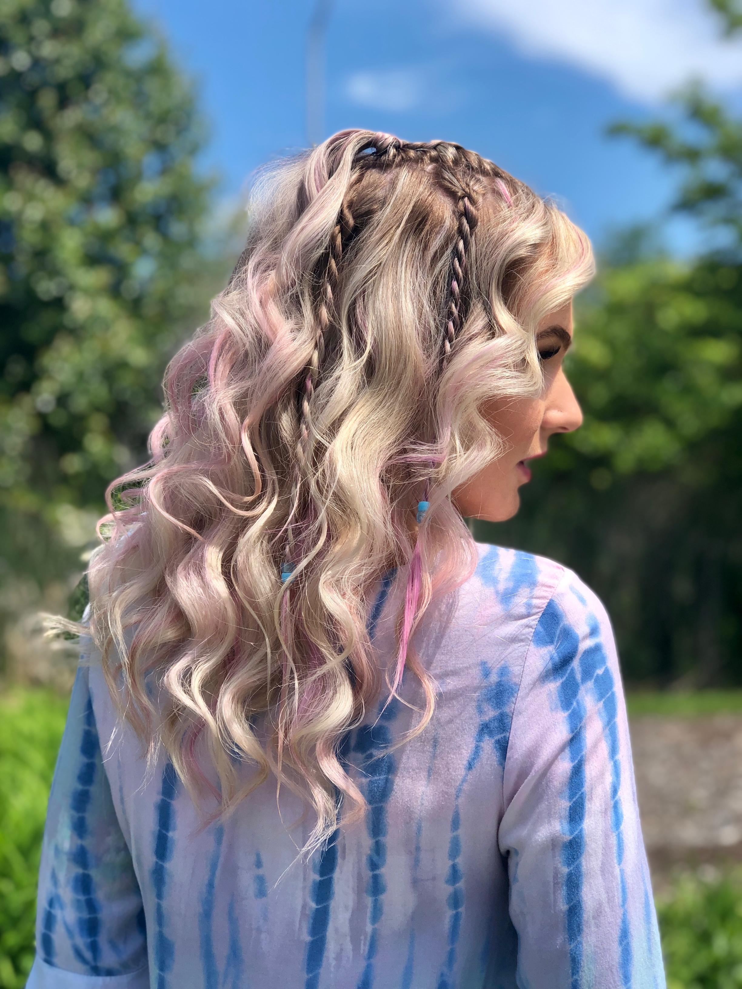 terra salon festival hair matrix braids pink.jpeg