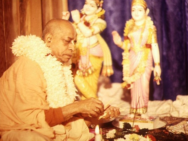 ABOUT ISKCON - Who is Srila Prabhupada and what is ISKCON (the International Society for Krishna Consciousness)?