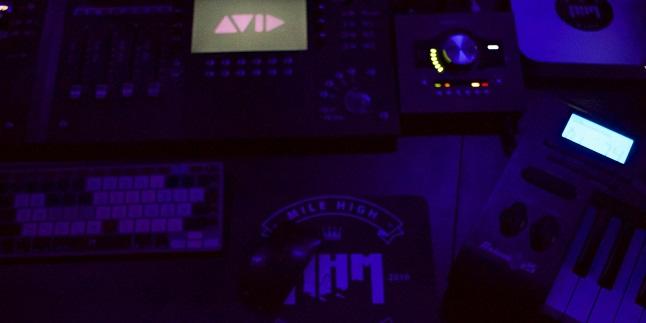 Mile High Studios