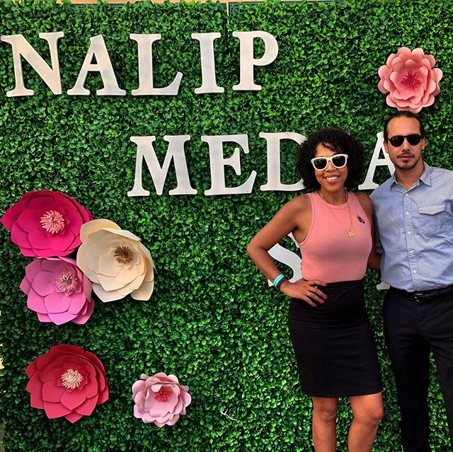 💥We has such a great time at @nalip_org media summit in LA. We met some wonderful Latinos working in TV, Film, Animation & Music. Looking forward to bringing our stories to the stage & screen. 🙏🏽☺️ Grateful for the support by organizations like @nalip_org.❤️ #Writer #screenplay #HipHop #Storytelling #LA #nalip #nalipmediasummit #actorslife #actors #music #uptown #circa95 #circa95athletics #wrucrew #ambition #success #inspiration #femalefounder #girlboss #beyourownboss #hustle #createcultivate #createyourlife 🌊 🌊 🌊