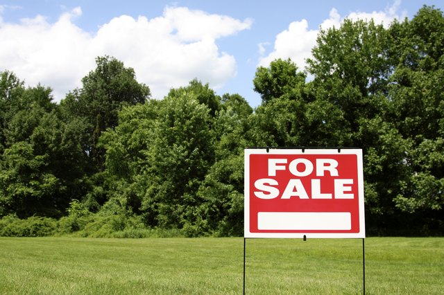 Selling My Land for Cash