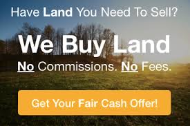 Sell My Land Today