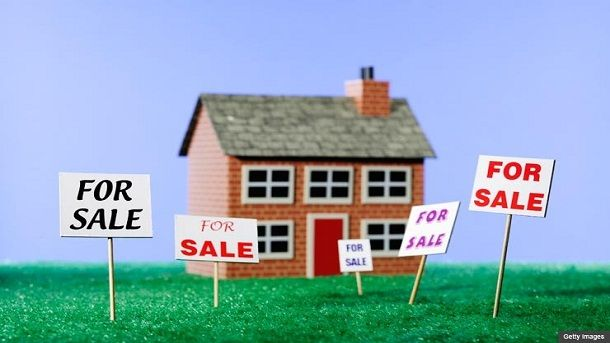 Sell Property Quickly
