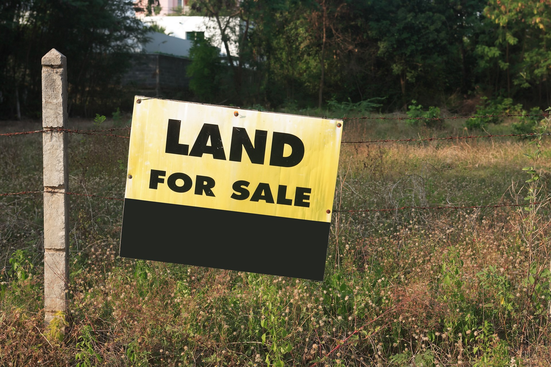 Land for Sale DC