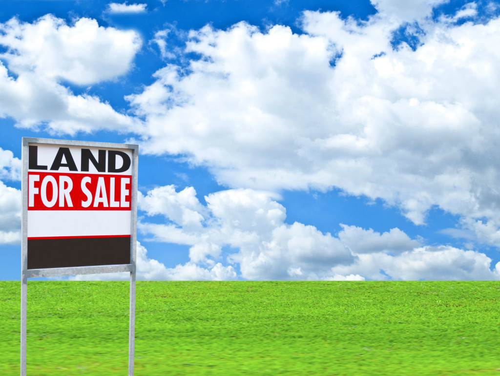 Sell Land in DC