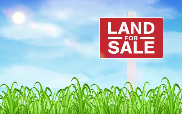 Selling Land