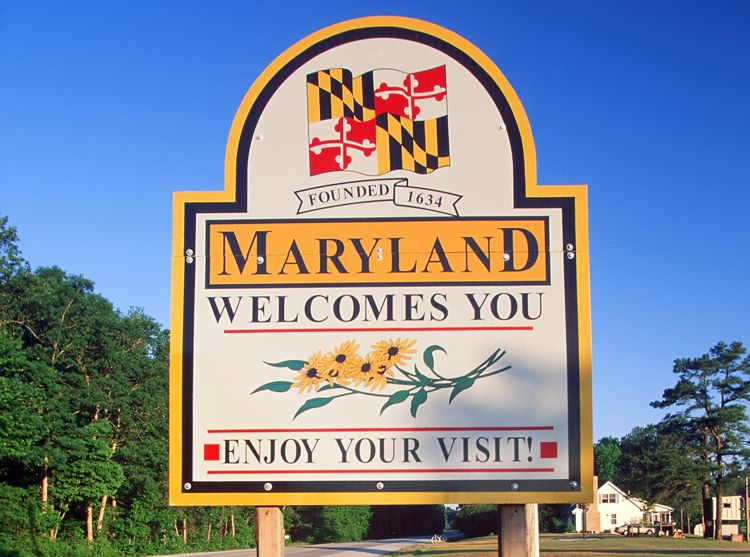 Sell Land in Maryland