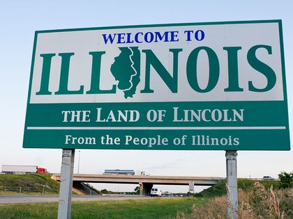 Sell Land in Illinois