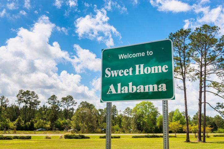 Sell Land in Alabama Fast