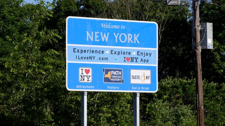 Sell Land in New York Fast
