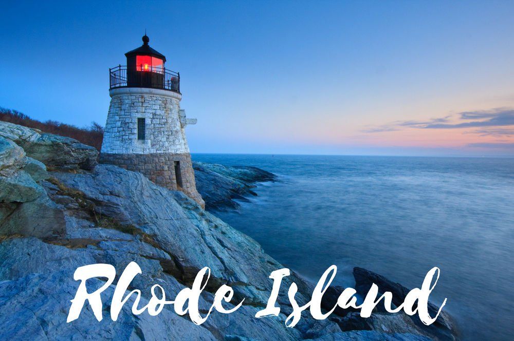 Sell Land in Rhode Island