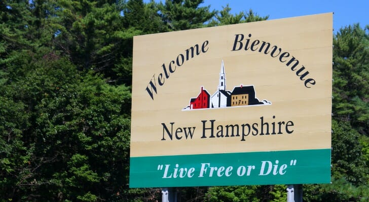 Sell Land in New Hampshire Fast