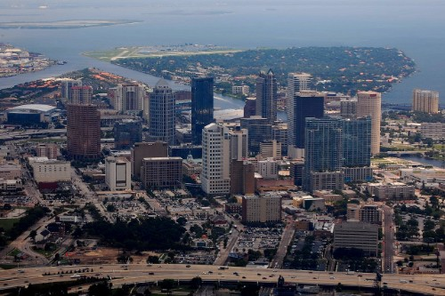 Sell Land in Tampa FL Fast