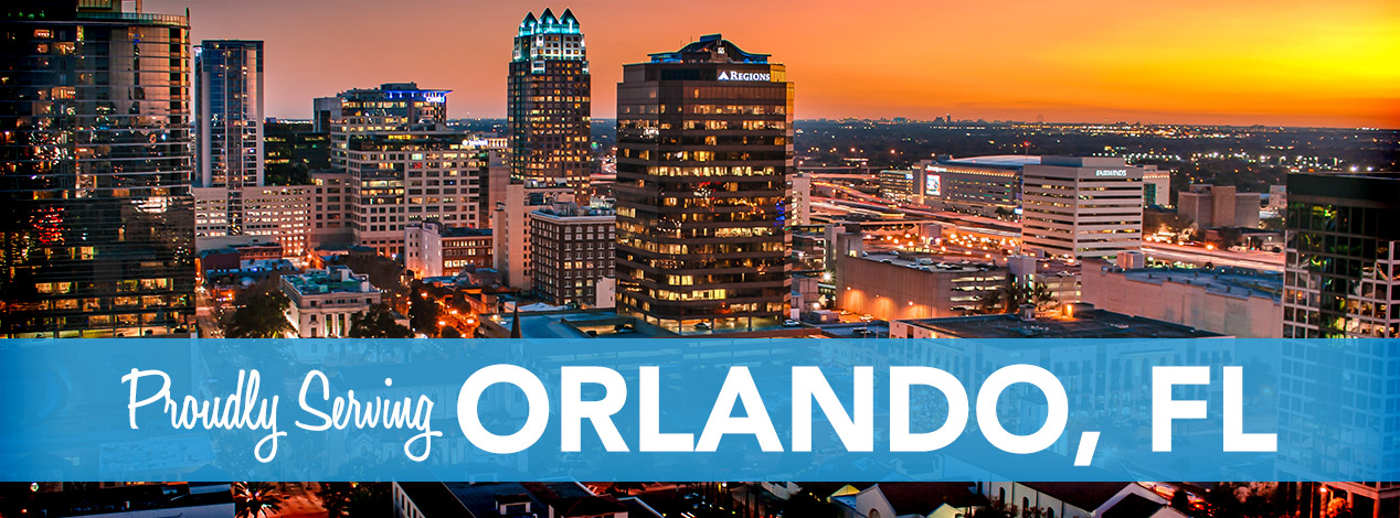 Sell Land in Orlando Florida Fast