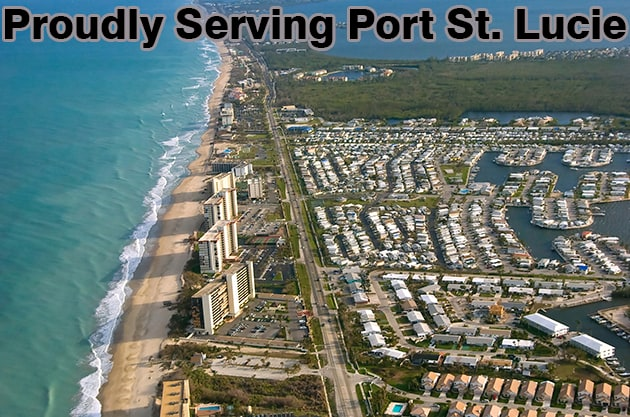 Sell Land in Port St Lucie FL Fast
