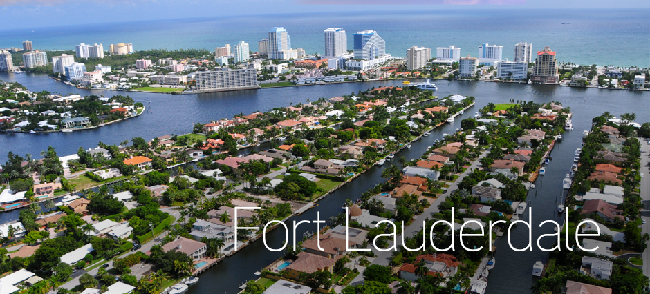 Sell Land in Fort Lauderdale FL Fast