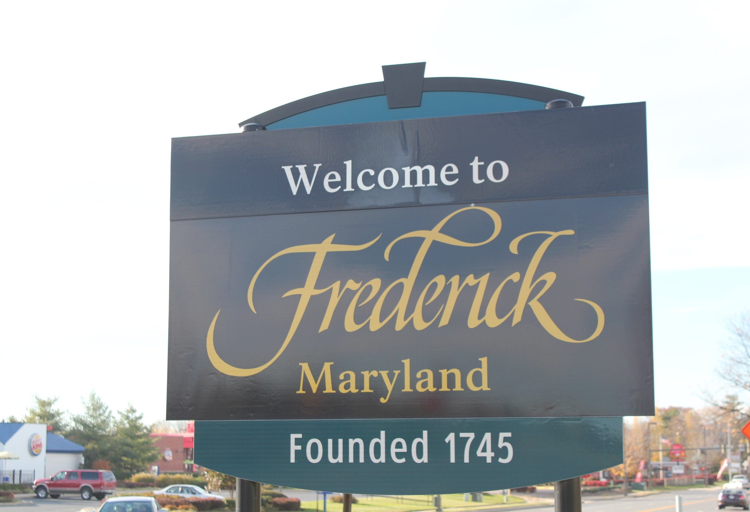 Sell Land in Frederick MD Fast