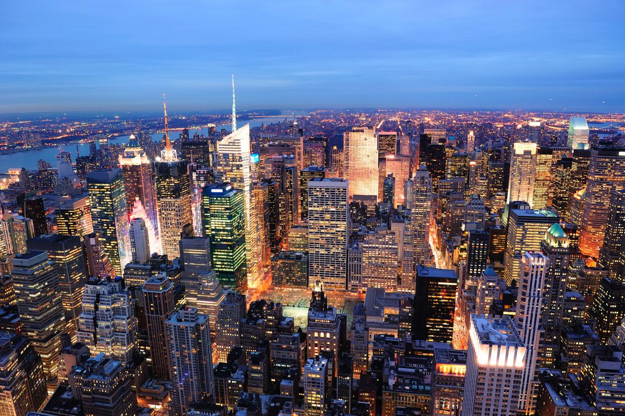 Sell Land in Manhattan NY Fast