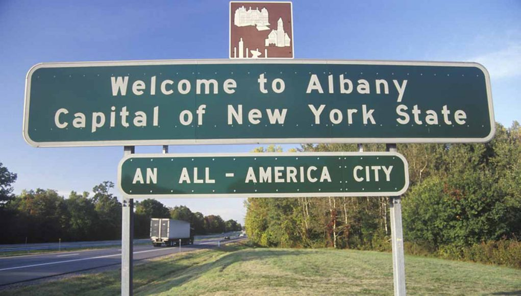 Sell Land in Albany NY Fast